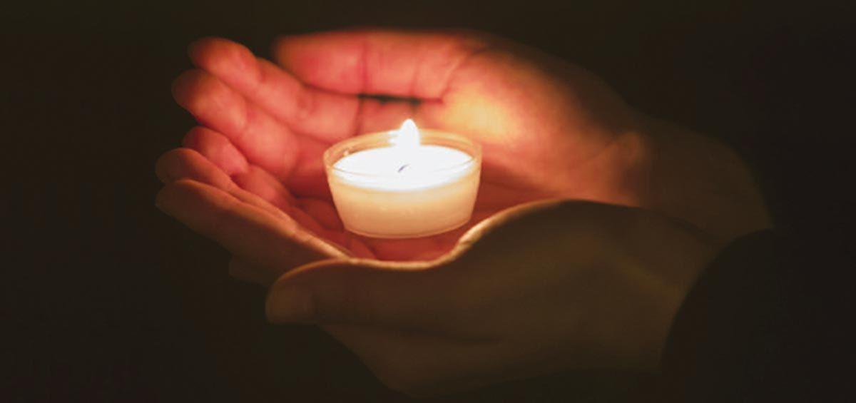 Kaarsje Branden Betekenis.Het Ecolichtje Duurzame Warmte Met Een Goed Gevoel Boca